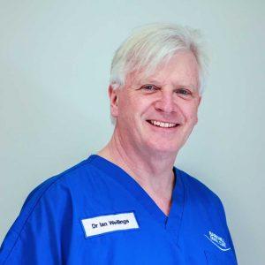 Dr Ian Wellings