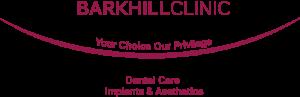 Barkhill Clinic Logo Retina