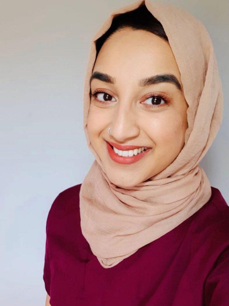 Sofia Akbar